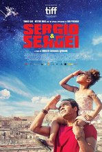 Sergio and Sergei – HD