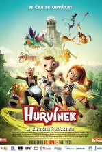 Sihirli Müze – Harvie and the Magic Museum – HD