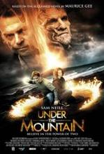 Sihirli Volkan – Under The Mountain
