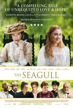 The Seagull – HD