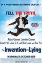 Yalanın İcadı – The Invention of Lying