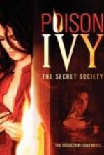 Zehirli Sarmaşık 4 – Poison Ivy The Secret Society