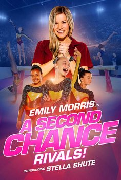 A Second Chance: Rivals! 2019