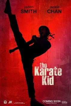 Karate Kid – Karateci Çocuk 2010